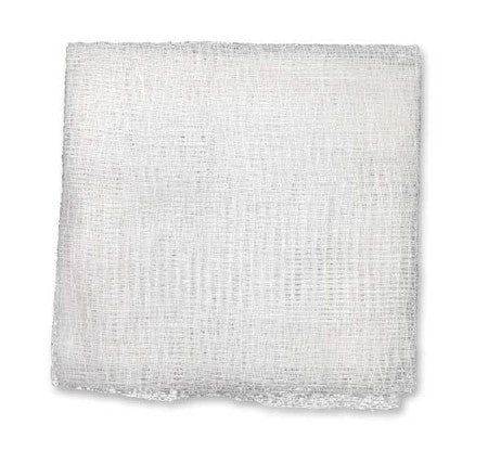 Medi-Pak™ Performance 100% Cotton Gauze Sponge