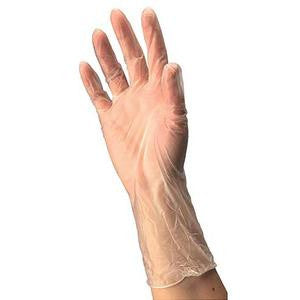 InstaGard® Synthetic Powder Free Vinyl Exam Gloves - 888XI