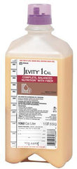 JEVITY® 1.0 CAL Unflavored Tube Feeding Liquid w/ Fiber 1500 mL - 62687 - Medsitis