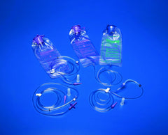 Kangaroo™ ePump™ Enteral Feeding Pump Spike Set with Bag - Medsitis