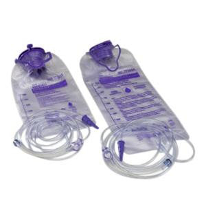 Kangaroo™ ePump™ Rigid Container Pump Set 1200 mL