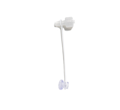 MIC® PEG Male Luer-Lock Feeding Adapters - 0137