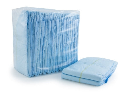 McKesson Adult Large Disposable Incontinent Brief (Light Absorbency) - BRPLLG