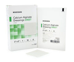 McKesson Calcium Alginate Sterile Dressing