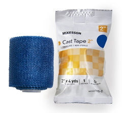 McKesson Cast Tapes - Medsitis