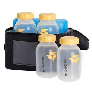 Medela™ Breast Milk Cooler Set - Medsitis