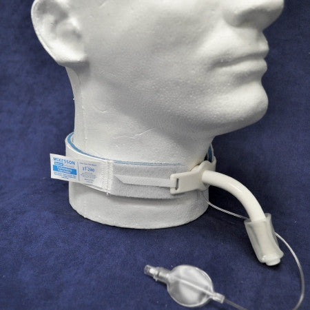 Medi-Pak™ Performance Tracheostomy Tube Holders