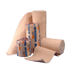 "Medi-Pak™ Premium Elastic Knit Compression Bandages 4"" x 5 yds - 16-1033-4"