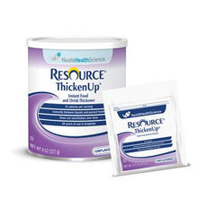 Resource® ThickenUp® Food and Beverage Thickener Unflavored Powder - Medsitis