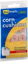 SunMark® Toe Corn Cushion - 2252047