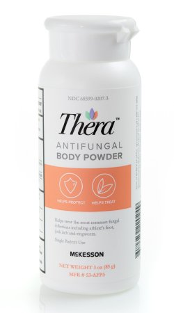 THERA™ Antifungal Body Powder 3 oz. - 53-AFP3