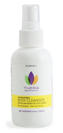 THERA™ Antimicrobial Body Cleanser - 116-BCLA