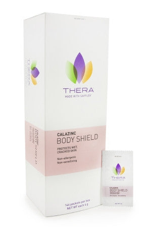THERA™ Calazinc Body Shield & Skin Protectant - 116-BSC4 - Medsitis