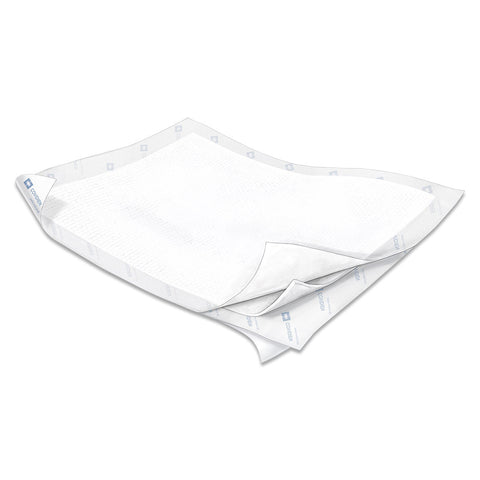 Wings™ Quilted Premium MVP Underpad - Maximum Absorbency