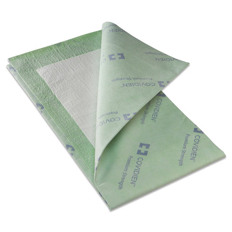 Wings™ Quilted Premium Strength Underpad - Maximum Absorbency