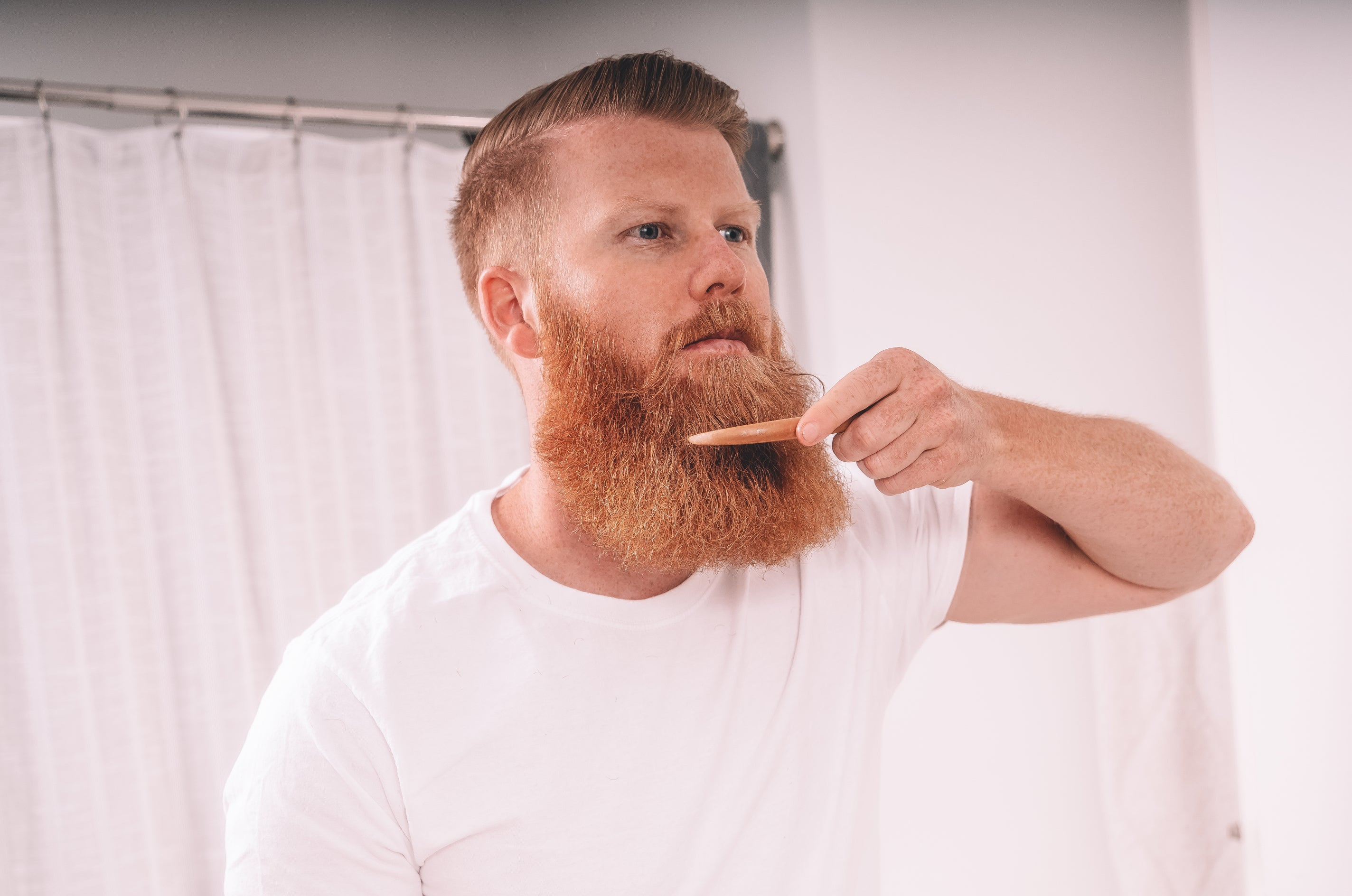 How to Get the Perfect Beard
