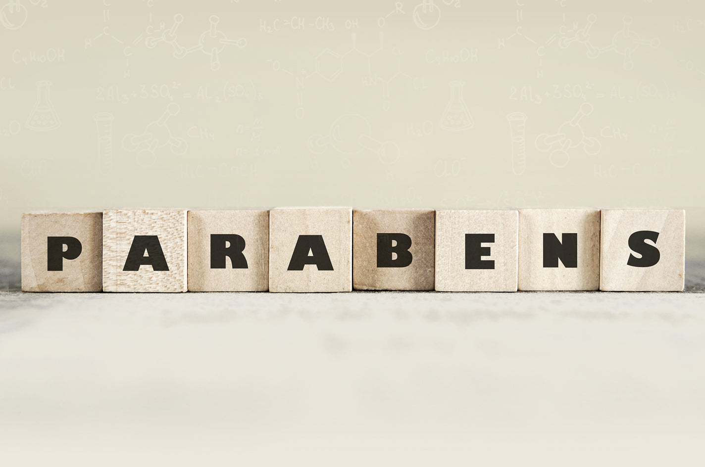 Parabens: What are they and should you care?