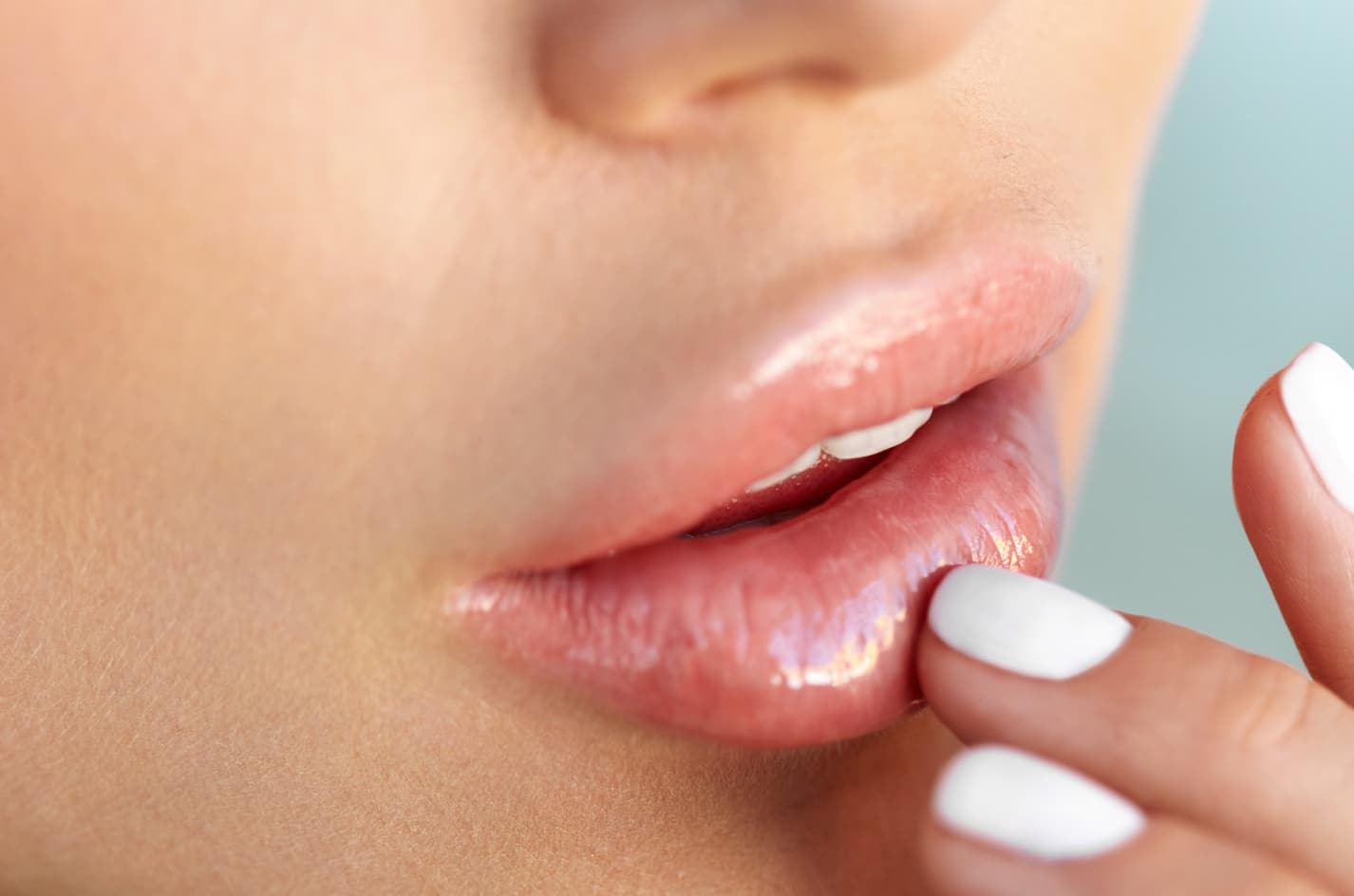 How to Naturally Get Rid of Chapped Lips for Good