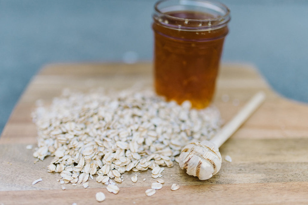 8 Reasons to Choose Oatmeal & Honey Milk Bath - Bend Soap Company
