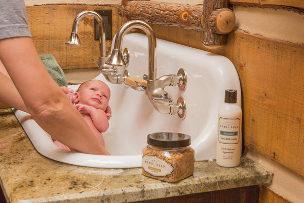 How You Might Be Poisoning Your Kids - Bend Soap Company