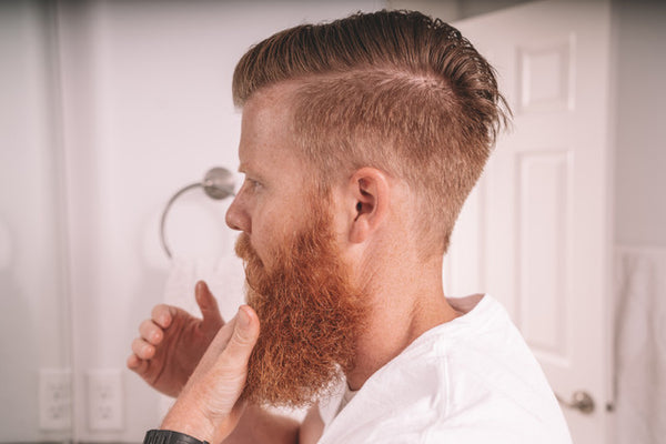 How to Get the Perfect Beard - Bend Soap Company