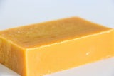 Sweet Orange Goat Milk Soap