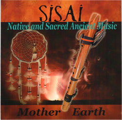 Sisai Mother Earth CD