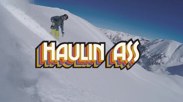 Haulin' Ass