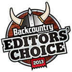 Euphoria Splitboard Backcountry Magazine Editors Choice 2013