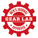 Odin Men's Journal GearLab Award 2013