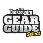 Odin Splitboard Backcountry Magazine Gear Guide Select 2013