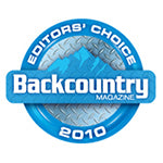 Storm Splitboard Backcountry Magazine Editors Choice 2010