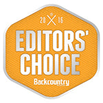 Storm Spltiboard Backcountry Magazine Editors Choice 2016