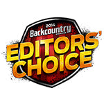 Zelix Splitboard Backcountry Magazine Editors Choice 2014