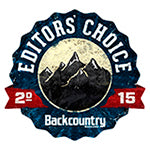 Zelix Splitboard Backcountry Magazine Editors Choice 2015