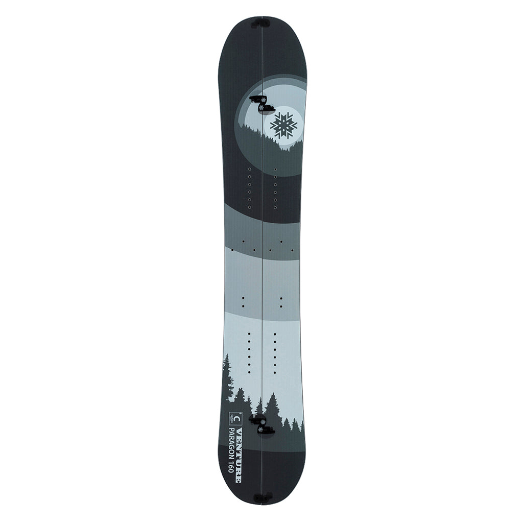 Carbon Paragon Splitboard