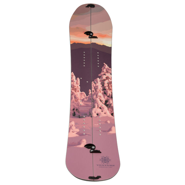 Oracle Splitboard
