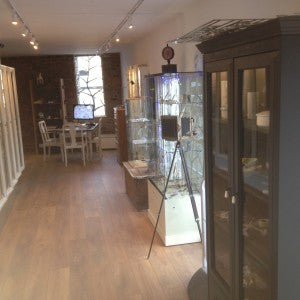 jewellery shop kent