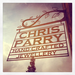 Chris Parry Handmade Jewellery Kent South East London