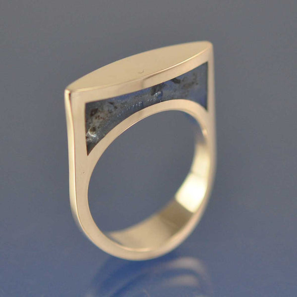 New Design Cremation Ash Ring