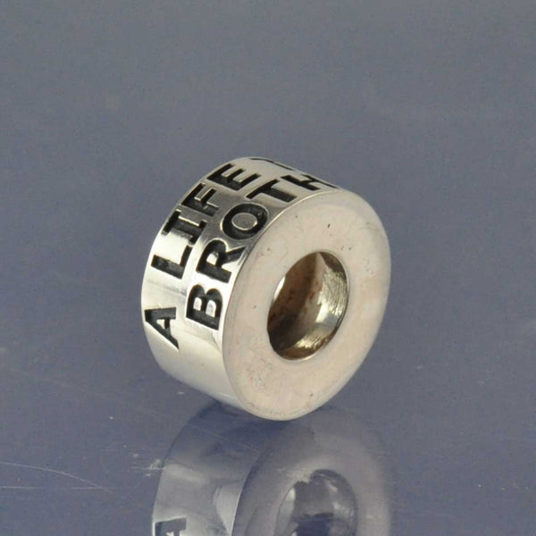 Personalised Cremation Ash Bead