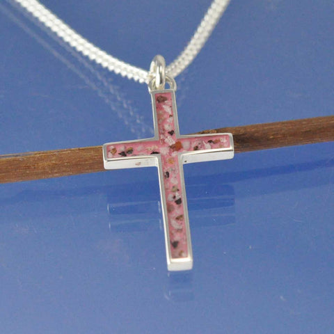 Cremation Ash Cross