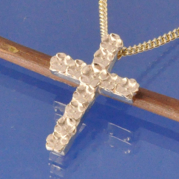 Forget Me Not Cross