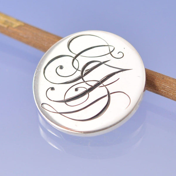 Personalised Love Token