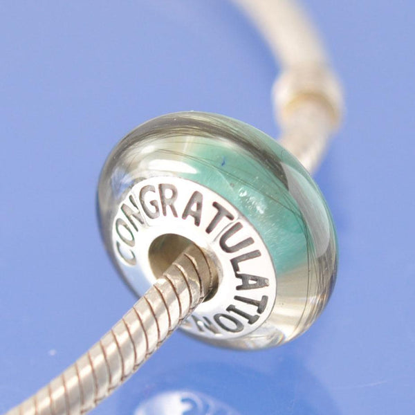 Hair Keepsake Bead