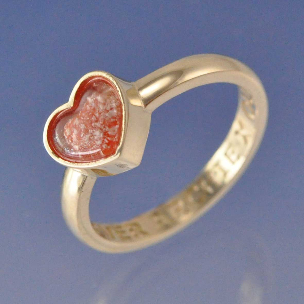 cremation product mum heart shaped blog rings my ring pendent