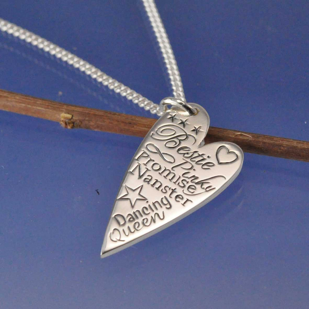 The Memories Pendant