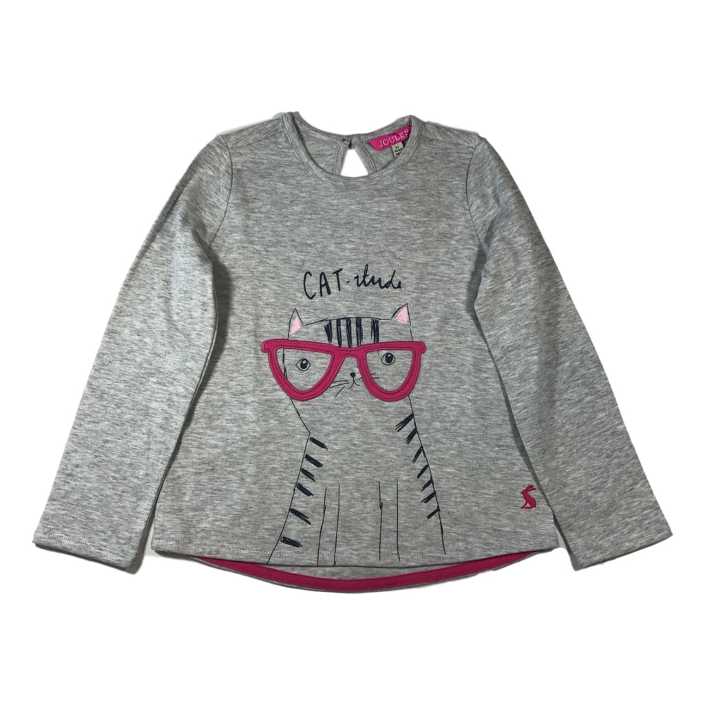 Joules Designer Lifestyle Brand of Girls Dresses and Tops From The UK