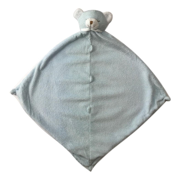 Angel Dear Blue Bear Blankie - Frolicstyle