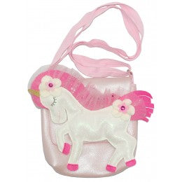 Lily and Momo Come Fly With Me Unicorn Bag - Frolicstyle